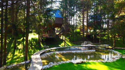 . Plitvice Holiday Resort