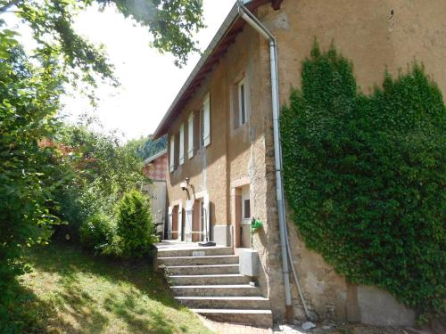 Accommodation in Lusse