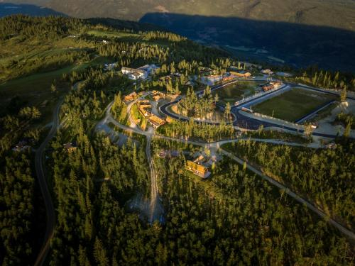 Liapark - Accommodation - Ål