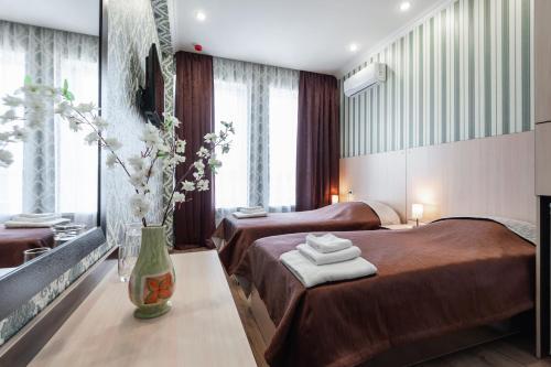 Hotel Premier Rostov
