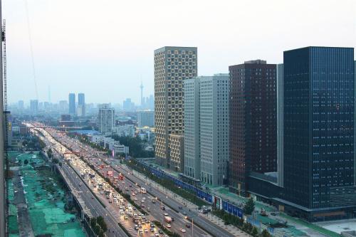 . Yi Lan Shu Apartment