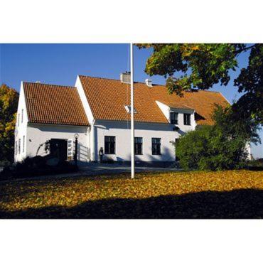 . Villa Alskog