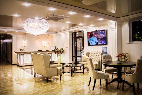 Spa-hotel PALAZZO