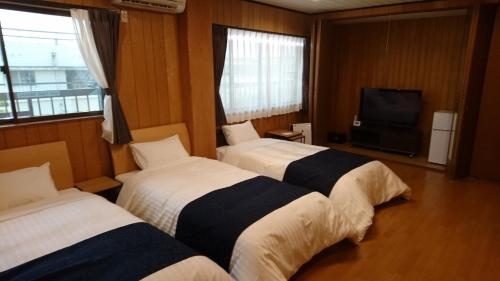 Minpaku Nagashima room3 / Vacation STAY 1035