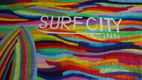 Surf City Inn - Huntington Beach, CA CA 92649