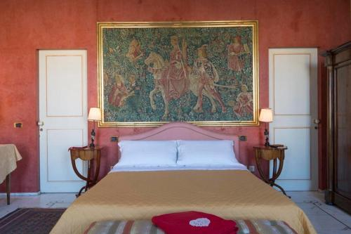 Luxory suite su Lungarno in Pisa