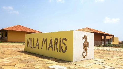 Villa Maris Ecolodge