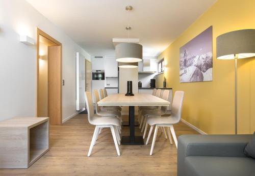 Schima Drosa Apartments - Studios - by Pferd auf Wolke Gaschurn