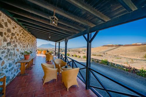 Hotel Rural Huerto Viejo Hovedfoto