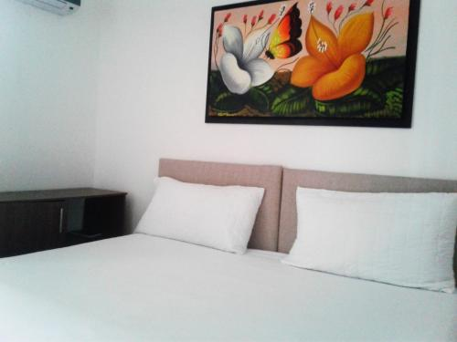 Hotel Millrose room photos