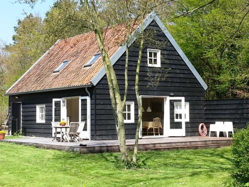 . Gastenverblijf Oostdijk