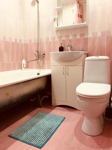 Apartament on Yamasheva 35b Апартаменты с 1 спальней