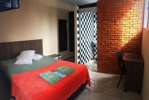 Foto de Hotel Leblon