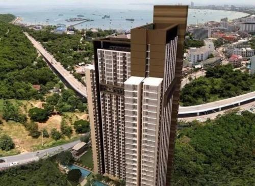 Unixx市中心39层35平米一室一厅高端公寓 Unixx市中心39层35平米一室一厅高端公寓