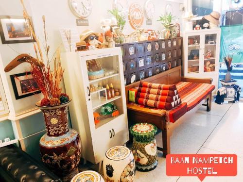 Baan Nampetch Hostel photo 44