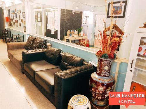 Baan Nampetch Hostel photo 46