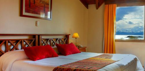 Фото отеля Terraza Coirones Hotel