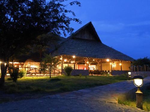 Mara Sweet Acacia Lodge