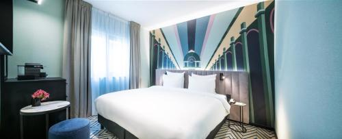 Hotel-overnachting met je hond in Hotel Hubert Grand Place - Brussel