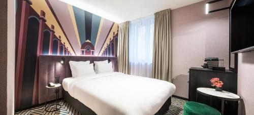 Hotel Hubert Grand Place, 1000 Brüssel