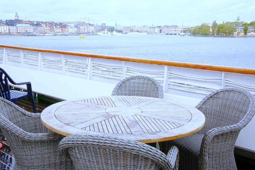 M/S Birger Jarl - Hotel & Hostel photo 30