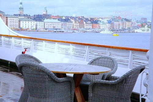 M/S Birger Jarl - Hotel & Hostel photo 31