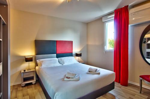 Accommodation in Lahonce