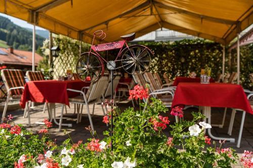 Landhotel Steindlwirt - Hotel - Dorfgastein