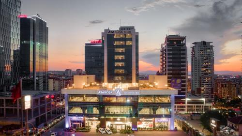Ankara Atakosk Group Hotels