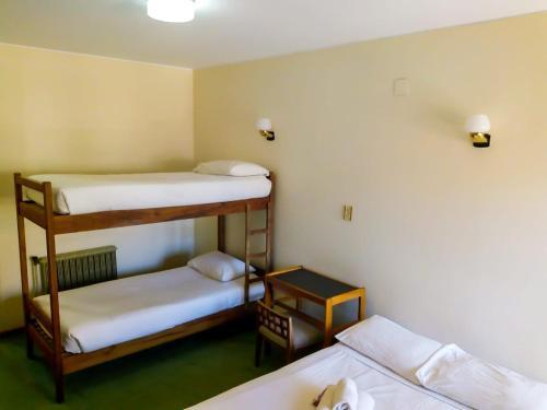Фото отеля Ayelen Hotel de Montana