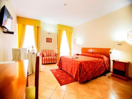 __{offers.Best_flights}__ Hotel Garibaldi