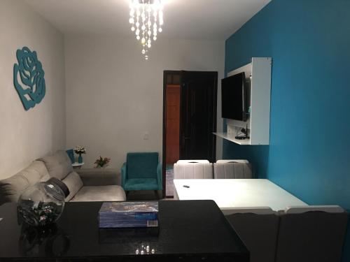 Apartamento Mobiliado 2 quartos (Photo from Booking.com)