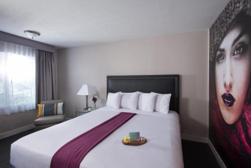 Hotel Iris - Mission Valley-San Diego Zoo-SeaWorld - San Diego, CA CA 92108