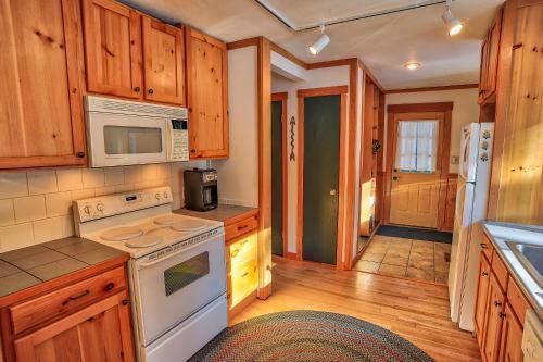 267 Protector Circle (private Home) - Breckenridge, CO 80424
