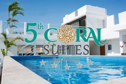 . 5th Coral Suites