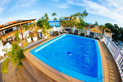 . FrioHot Boca Chica