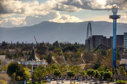 Hilton Santa Clara - Santa Clara, CA CA 95054