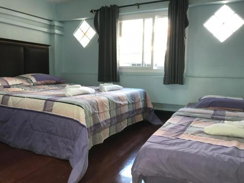 Jeesnail Guesthouse photo 92