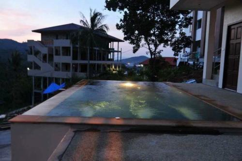 Chaweng Hill Village - pool access apartment Chaweng Hill Village - pool access apartment