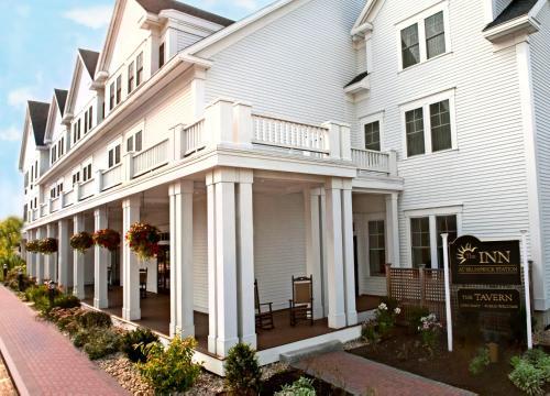 4 Noble Street, Brunswick, Maine 04011, United States.