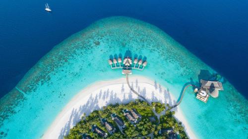 anantara kihavah maldives villas hotel review telegraph