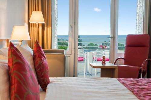 Best Western Hotel Rebstock room photos