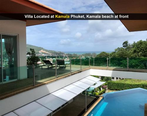 7 bedrooms villa with seaview 7 bedrooms villa with seaview