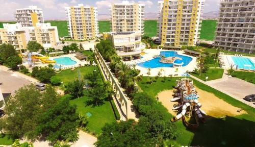 Mersin Family Holidays in Northern Cyprus adres