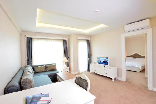 Fethiye Daphne Apartments C Blok tatil