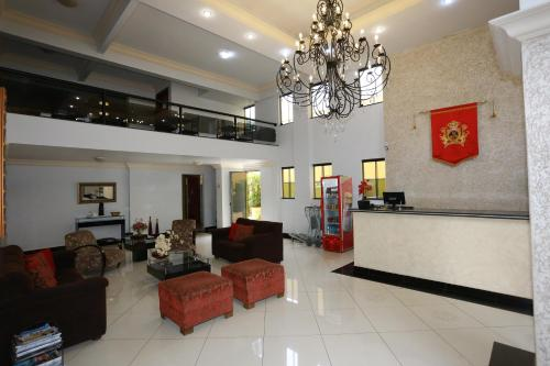 Foto de Havana Palace Hotel
