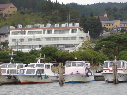 Hotel Daimatsuso Hotel Daimatsuso