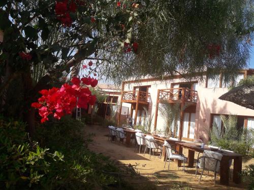 Nakhil Inn 部屋の写真
