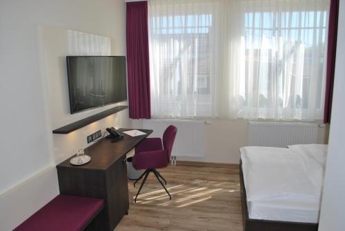 . Hotel am Berg Esslingen