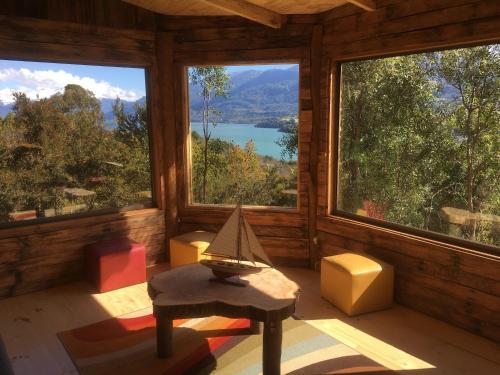 . Patagonia Nativa